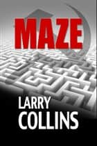 Maze ebook by Larry Collins