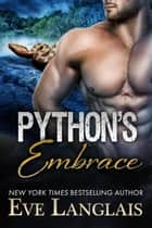 Python's Embrace ebook by Eve Langlais