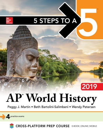 5 Steps To A 5 AP World History 2019
