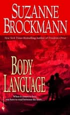 Body Language ebook by Suzanne Brockmann