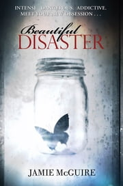 Beautiful Disaster - A Novel ebook by Jamie McGuire