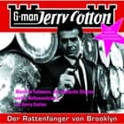 Jerry Cotton, Folge 7: Der Rattenfänger von Brooklyn audiobook by Jerry Cotton