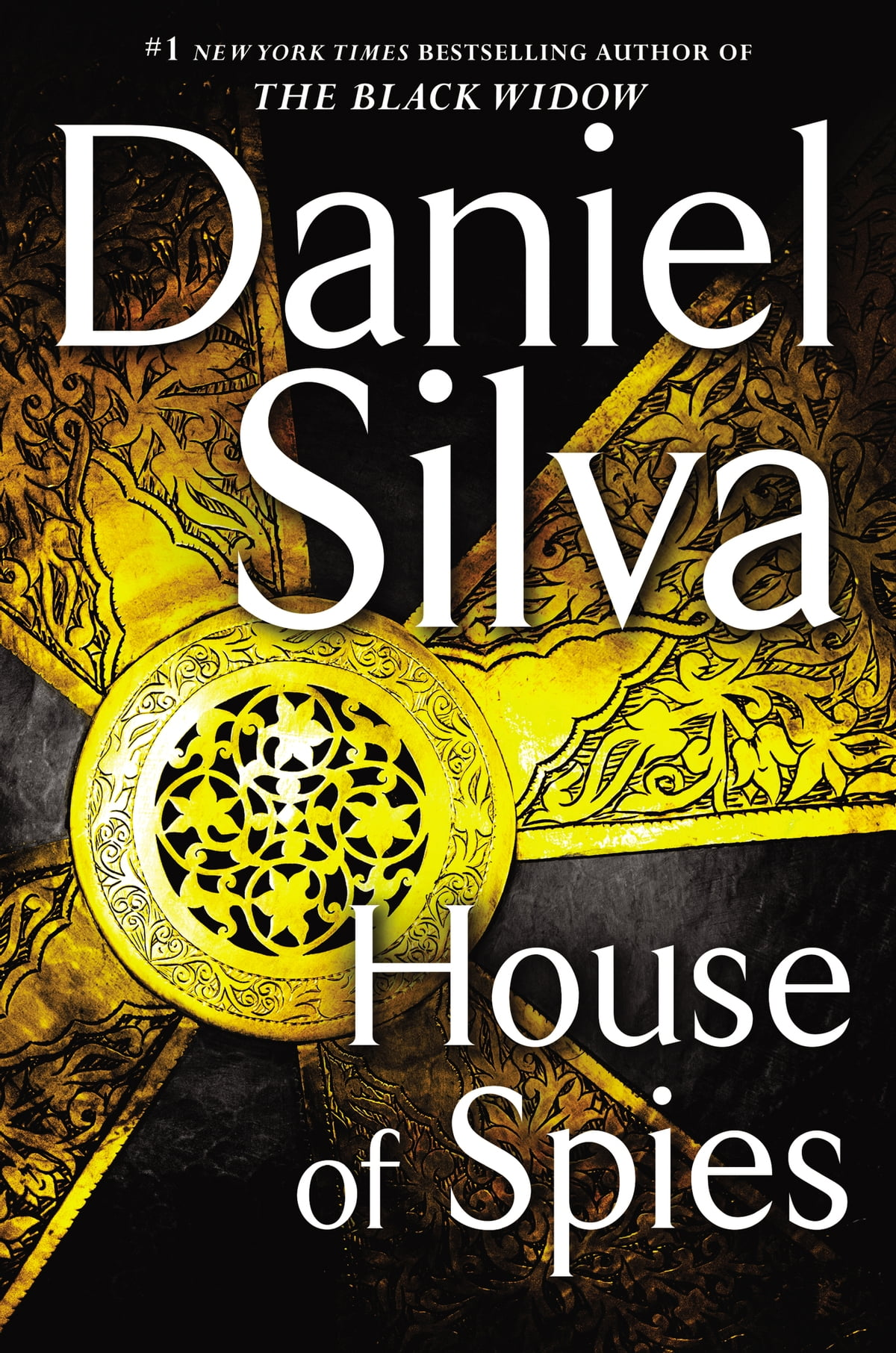 House Of Spies  A Novel Ebook By Daniel Silva