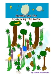 MARTHA+AND+THE+MYSTERY+OF+THE+WATER