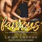 Famous audiobook by Leigh Lennon