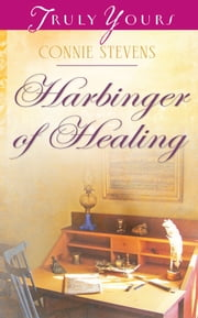 Harbinger of Healing ebook by Connie Stevens