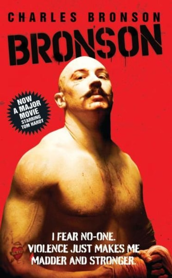 Bronson ebook by Charlie Bronson