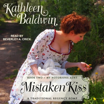 Mistaken Kiss audiobook by Kathleen Baldwin