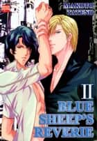 BLUE SHEEP'S REVERIE - Volume 2 ebook by Makoto Tateno