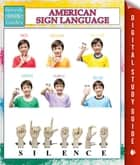 American Sign Language (Speedy Study Guides) ebook by Speedy Publishing