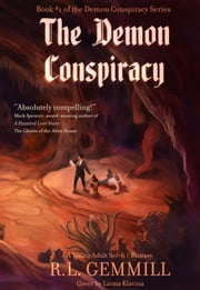 The Demon Conspiracy ebook by R. L. Gemmill