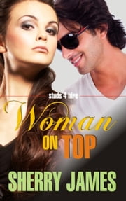 Woman on Top ebook by Sherry James