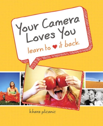 Your Camera Loves You - Learn to Love It Back ebook by Khara Plicanic