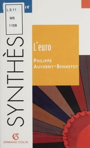 L'Euro ebook by Philippe Auverny-Bennetot