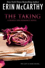 The Taking ebook by Erin McCarthy