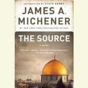 The Source - A Novel audiobook by James A. Michener