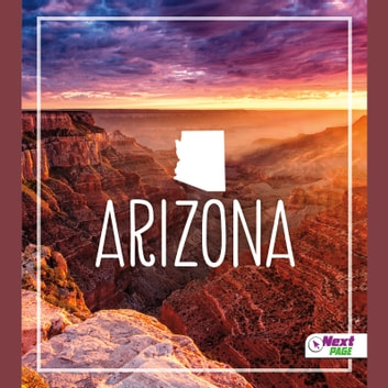 Arizona audiobook by Jason Kirchner