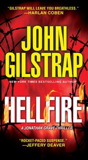 Hellfire eBook by John Gilstrap