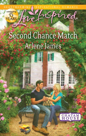 Second Chance Match ebook by Arlene James