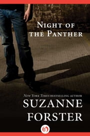 Night of the Panther ebook by Suzanne Forster