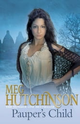 Pauper's Child ebook by Meg Hutchinson