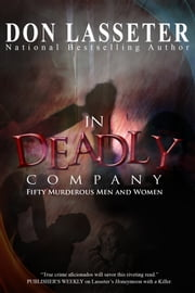 In Deadly Company ebook by Don Lasseter