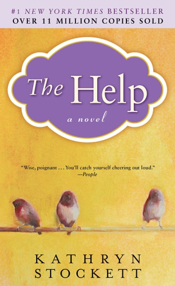 The Help 電子書 by Kathryn Stockett