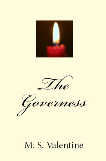 The Governess ebook by M. S. Valentine