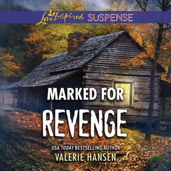 Marked for Revenge audiobook by Valerie Hansen