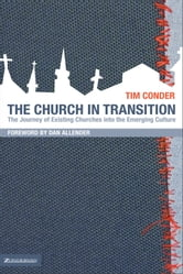 Church in Transition ebook by Tim Conder