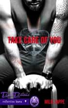 Take care of you ebook by Milie Jappe