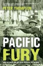 Pacific Fury ebook by Peter Thompson