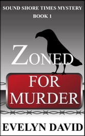 Zoned for Murder ebook by Evelyn David