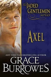 Axel ebook by Grace Burrowes
