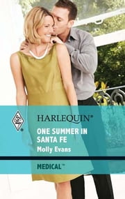 One Summer in Santa Fe ebook by Molly Evans