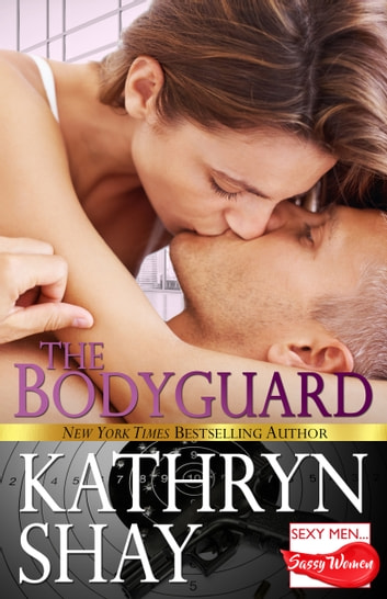 The Bodyguard ebook by Kathryn Shay