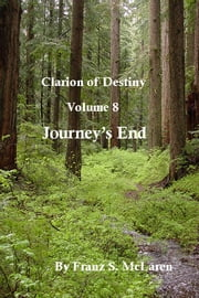 Journey's End ebook by Franz McLaren