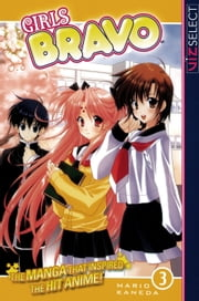 Girls Bravo, Vol. 3 ebook by Mario Kaneda