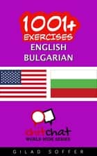 1001+ Exercises English - Bulgarian ebook by Gilad Soffer