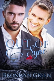 Out of Sync - Bound, #5 ebook by Bronwyn Green