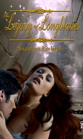 The Legacy of Longblades ebook by Suzanne Embree