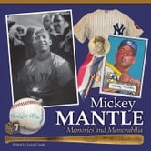 Mickey Mantle ebook by Larry Canale