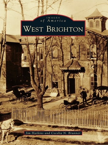 West Brighton ebook by Jim Harkins,Cecelia N. Brunner