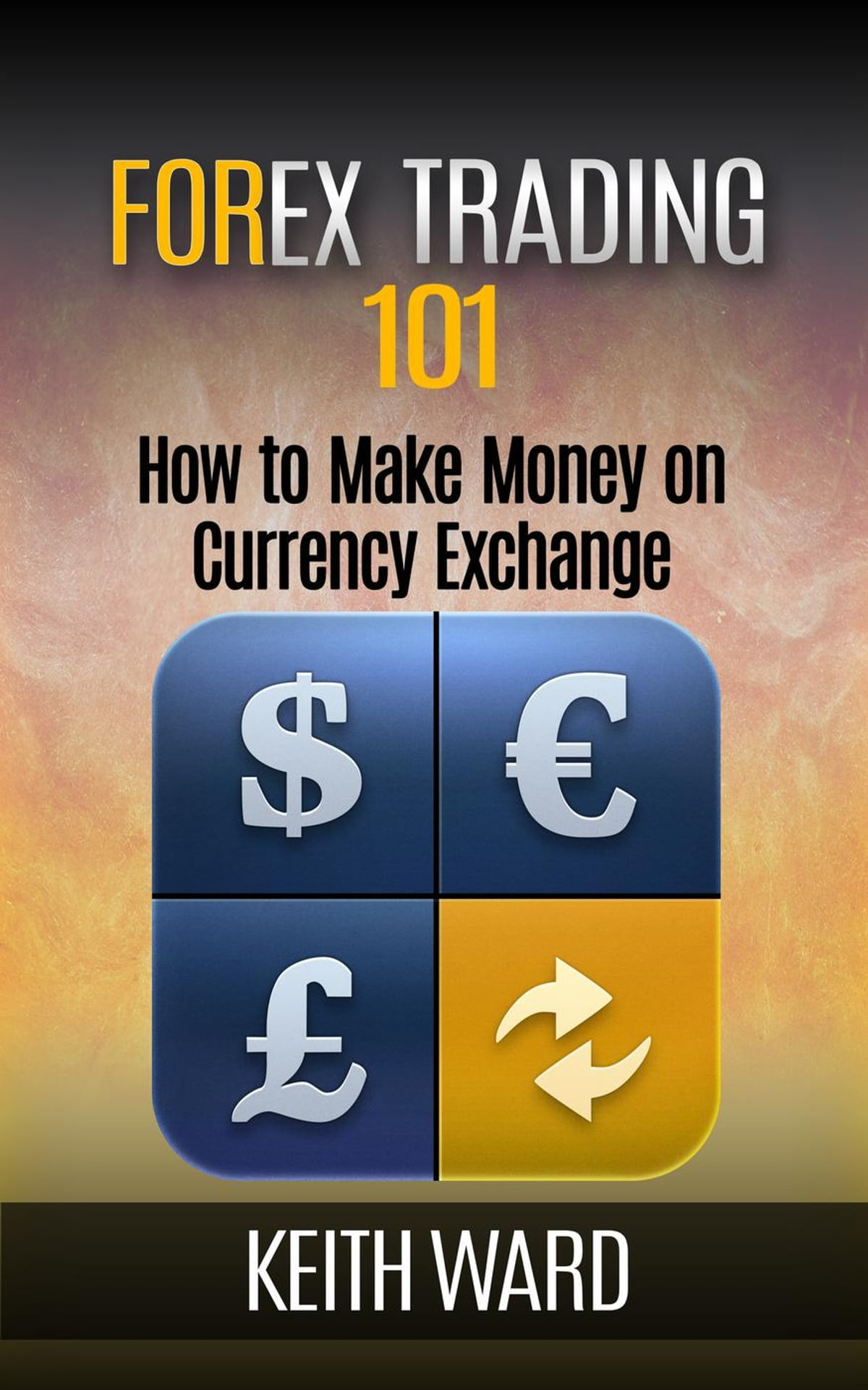 Forex Trading 101 How To Make Money On
