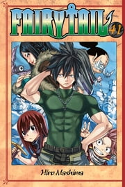 Fairy Tail - Volume 41 ebook by Hiro Mashima
