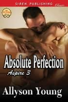 Absolute Perfection ebook by Allyson Young