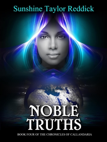 Noble Truths ebook by Sunshine Taylor Reddick