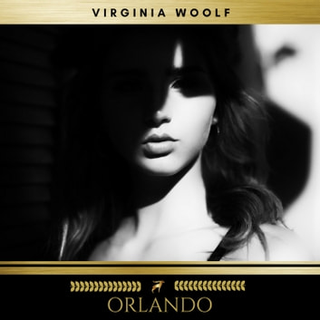 Orlando audiobook by Virginia Woolf