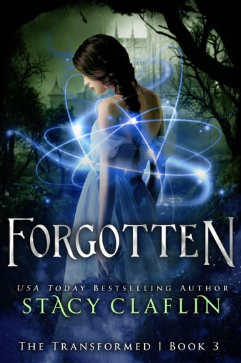 Forgotten ebook by Stacy Claflin