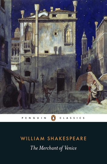 The Merchant of Venice ebook by William Shakespeare,Peter Holland
